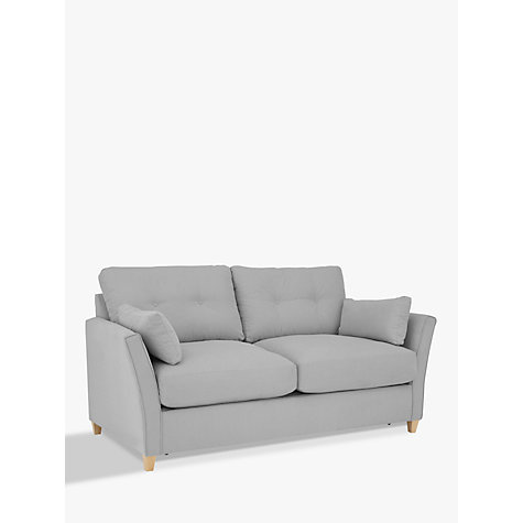 Buy John Lewis Chopin Medium Pocket Sprung Sofa Bed Online at johnlewis.com