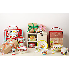 Buy Churchill & Little Rhymes China Collection Online at johnlewis.com