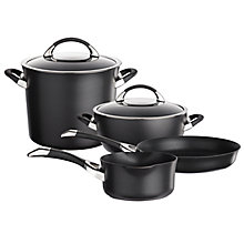 Buy Circulon Symmetry Pan range Online at johnlewis.com