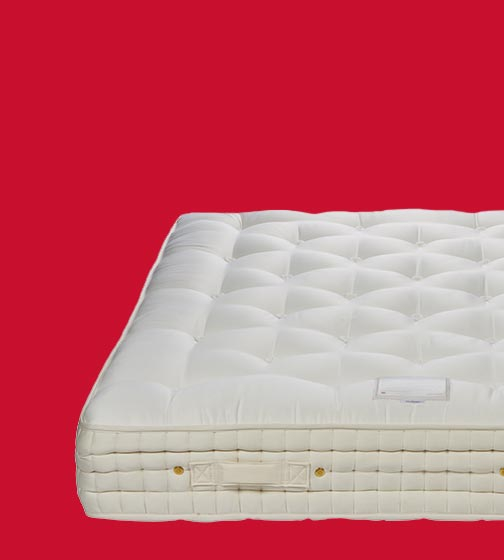 Tempur Traditional Pillow John Lewis : Mattresses Single, Double, Kingsize & Super King Mattress John Lewis