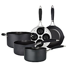 Buy John Lewis 'The Pan' Cookware Online at johnlewis.com