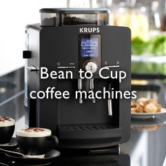 View all Bean to Cup Machines