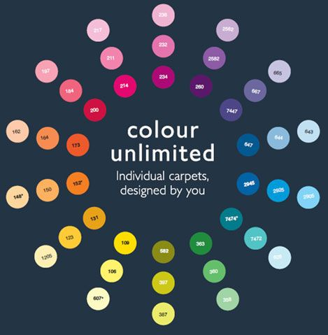 Colour Unlimited Logo