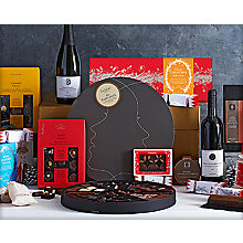 Buy Hotel Chocolat Christmas Hamper Online at johnlewis.com