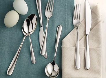 John Lewis Colonsay Cutlery Set