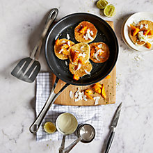 Buy Jamie Oliver's Tropical Yogurt and Mango Pancakes Online at johnlewis.com