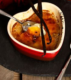 Creme Brûlée for Two