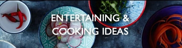 Entertaining & Cooking Ideas