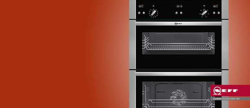 50% off NEFF appliance installation