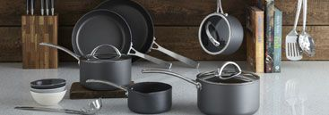 Buying Cookware
