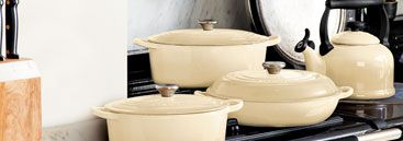 Buying Cookware Appliances