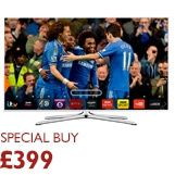 Samsung UE40H5510 LED HD 1080p Smart TV