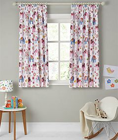 Children%27s curtains