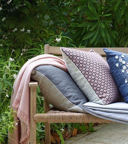 Cushions Beanbags Amp Throws Large Cushions Cushion
