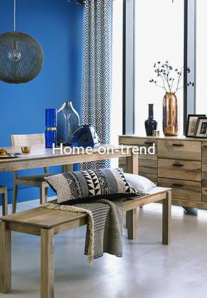 Home Design Trends SS15