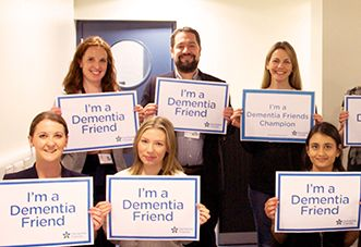 Image - Dementia friends