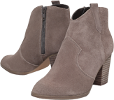 Miss KG Sade Block Heel Ankle Boots