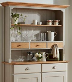 Shop cabinets