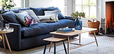Measuring up for furniture buying guide