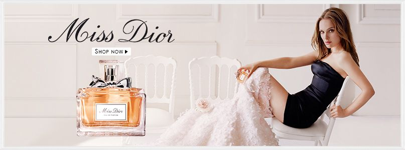 Miss Dior - Shop now