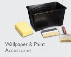 Wallpaper & Paint Accessories