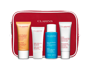 Shop Clarins Bespoke Kit