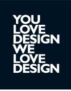 You Love Design, We love design