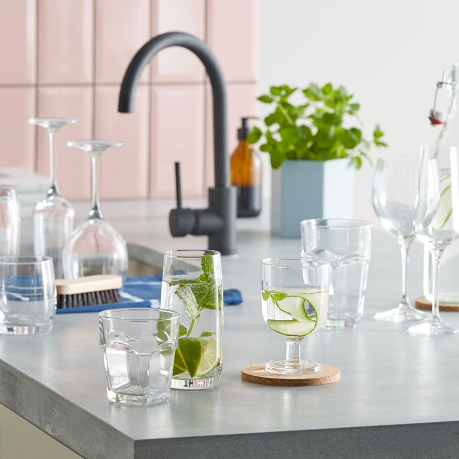 Shop Glassware Ranges