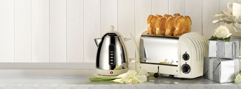 Dualit Everything you need to make the perfect breakfast