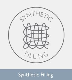 Synthetic filling