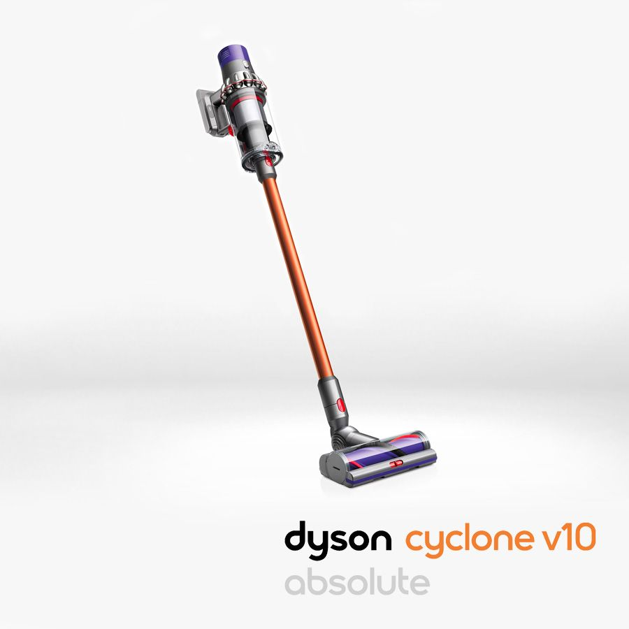 Save £50 on the Dyson Cyclone v10 Absolute