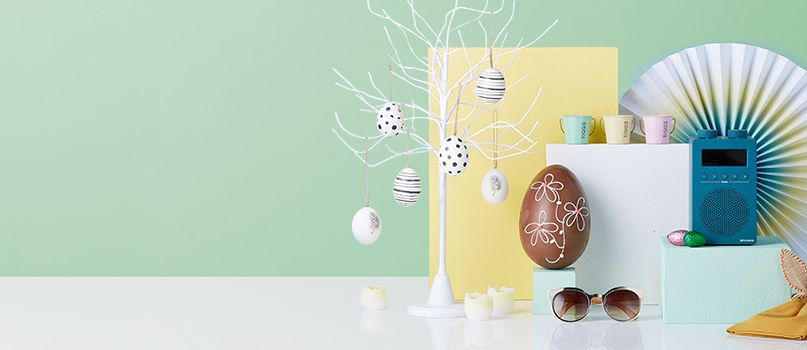 Discover everything you need for the perfect Easter weekend