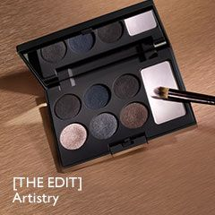 [THE EDIT] Artistry