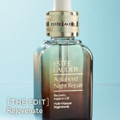 [THE EDIT] rejuvenate