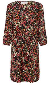 Collection WEEKEND by John Lewis Scattered Floral Print Dress, Multi