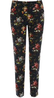 Oasis The Polly Trousers, Multi