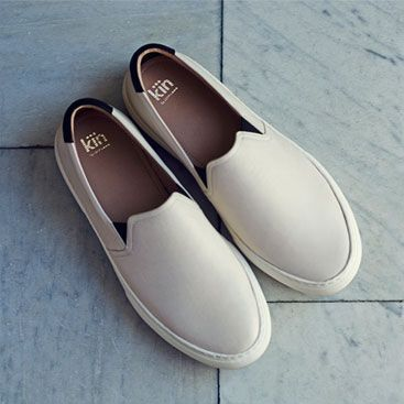 Kin by John Lewis Flatform shoes