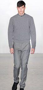 Calvin Klein catwalk image