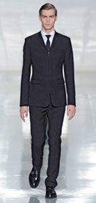 Dior catwalk image