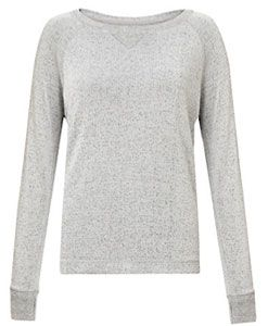 Kin by John Lewis Super Soft Sweat Top