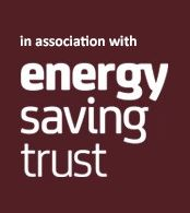 in association with the Energy Saving Trust