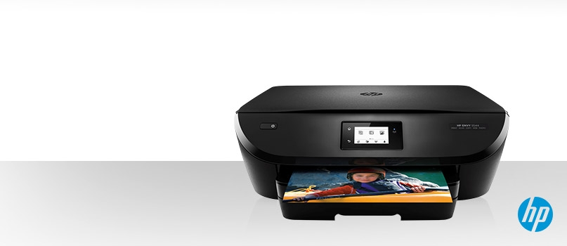 Introducing the new HP ENVY 5544