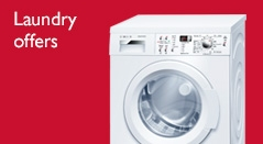 Laundry offers