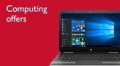 Computing offers