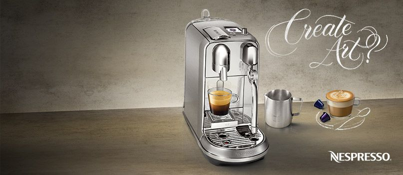 Nespresso uk nespresso machines john lewis - Machine a cafe nespresso ...