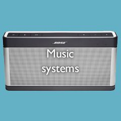 Music systems