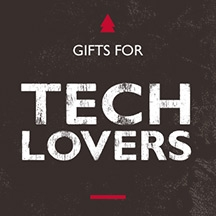 Tech lovers