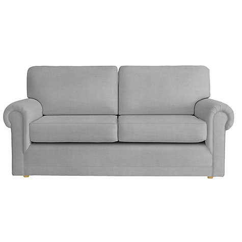 Buy John Lewis Elgar Large Pocket Sprung Sofa Bed Online at johnlewis.com