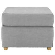 Buy John Lewis Elgar Footstool Online at johnlewis.com