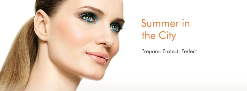 Lines lost, firmness found, luminosity returned - younger looking skin in 15 minutes